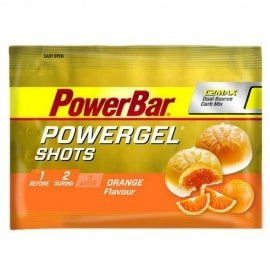 Powergel Shots Naranja 60g
