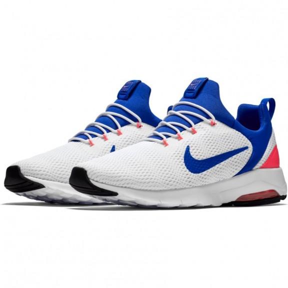 1762973861179 Zapatillas Nike Air Max Motion Racer Blanco Hombre - Deportes Moya