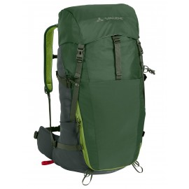 Mochila trekking Vaude Brenta 35L verde