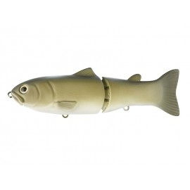 Swimbait Deps Slide swimmer 145 Wild carp