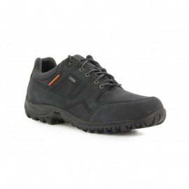 Zapatos travel Chiruca Michigan 05 Gore-tex negro hombre