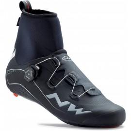 Zapatillas Northwave Flash Gtx negro