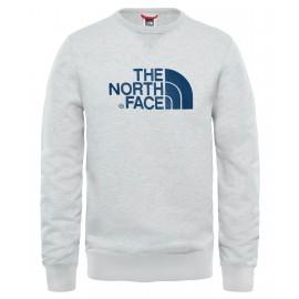 Sudadera The North Face Drew Peak Crew beige hombre