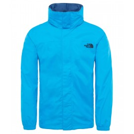 Membrana The North Face Resolve azul hombre