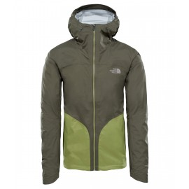 Membrana The North Face Purna 2.5L verde hombre
