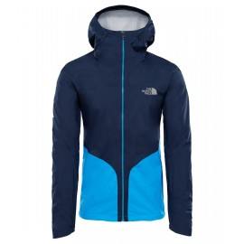 Membrana The North Face Purna 2.5L azul marino hombre