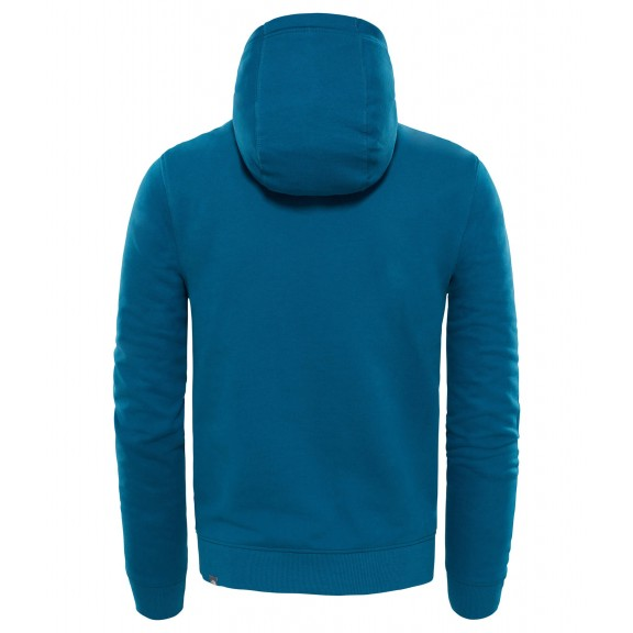 sudadera verano the north face