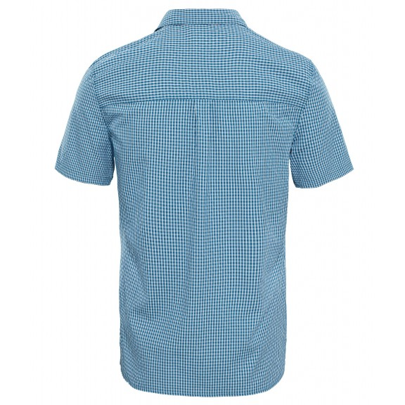 north face camisa hombre