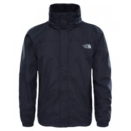 Membrana The North Face Resolve negro hombre