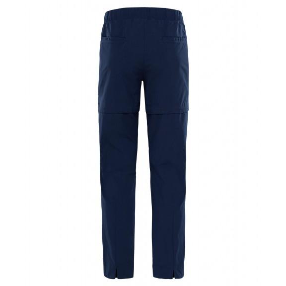 north face dwr pantalon