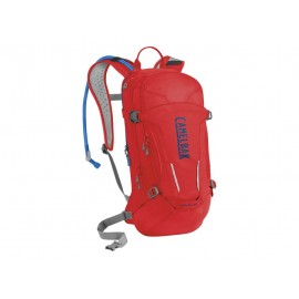 Mochila hidratacion Camelbak Mule rojo-azul 3 litros