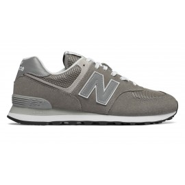 Zapatillas New Balance ML574 Egg gris hombre