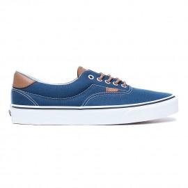 Zapatillas Vans C&L Era 59 azul hombre