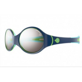 Gafas Julbo Loop azul verde spectron 4
