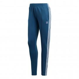 Pantalón adidas SST TP azul mujer