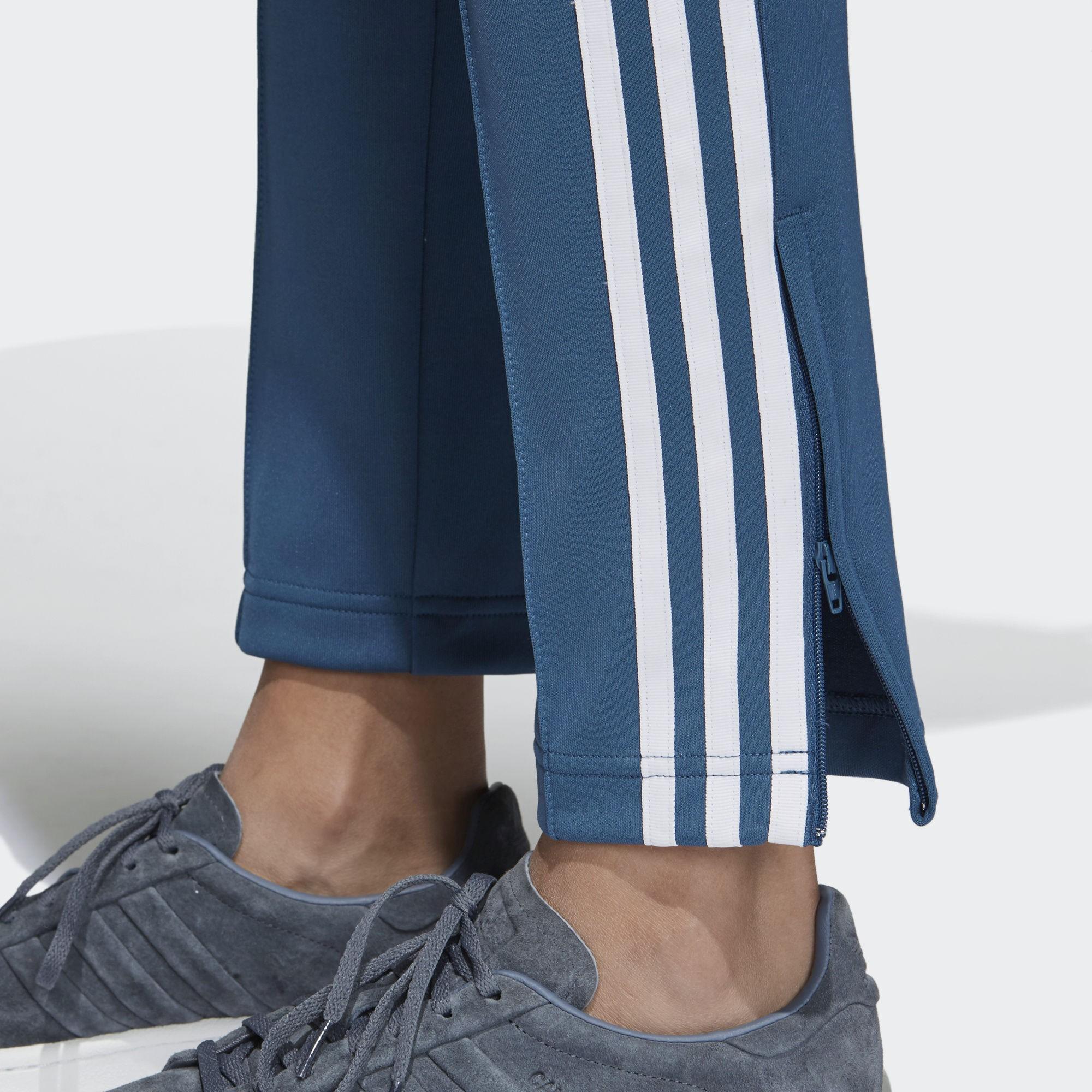 e4cc446d9706 Venta de Pantalón Adidas Sst Tp Azul Mujer - Deportes Moya