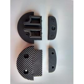 Suelas botas Head RR8 gris