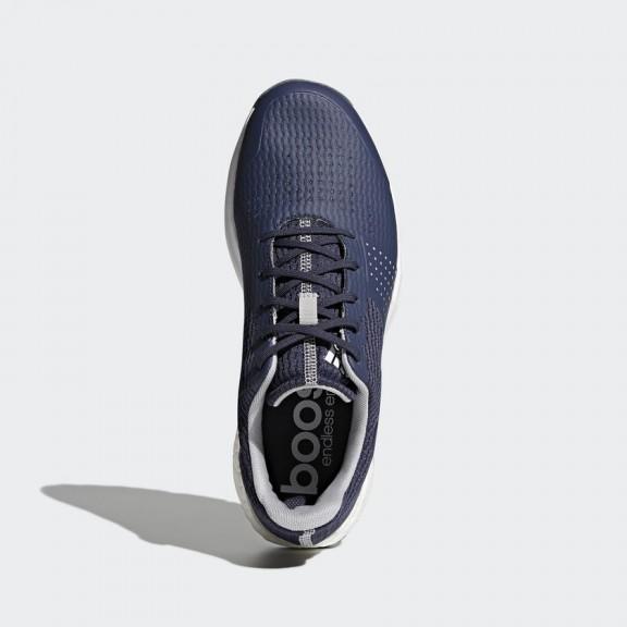 the latest c3537 caadc Zapatilla golf adidas Adipower Boost 3 azul hombre
