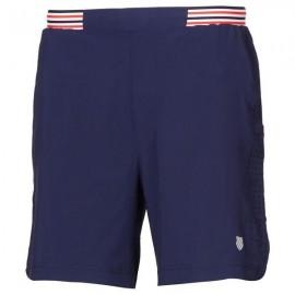 Pantalón K-Swiss Heritage marino hombre