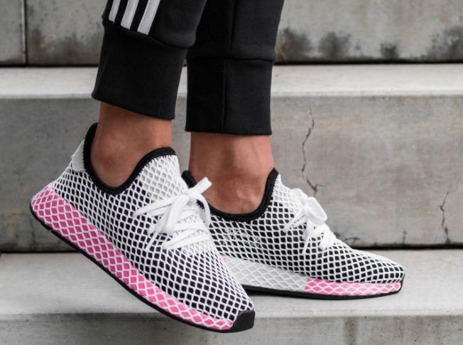 Zapatillas adidas Deerupt Runner W mujer - Deportes Moya