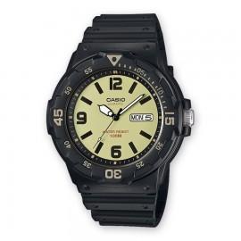 Reloj analógico Casio MRW-200H-5BVEF