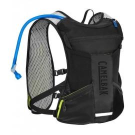 Mochila hidratacion Camelbak Chase Bike Vest negro 1.5 L