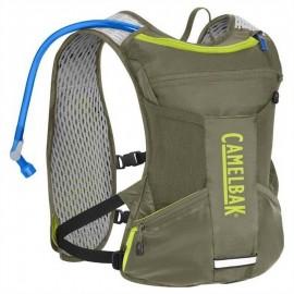 Mochila hidratacion Camelbak Chase Bike Vest verde-lima 1.5