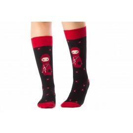 Calcetines Socku Shinobi