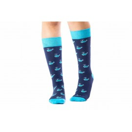 Calcetines Socku Whales