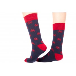 Calcetines Socku Cangrejos