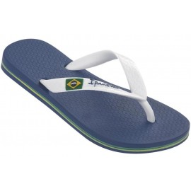 Chanclas Ipanema Clas Brasil II Kids azul/blanco junior