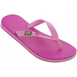 Chanclas Ipanema Clas Brasil II Kids rosa junior