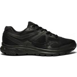 Zapatillas de running Saucony Cohesion 11 negro hombre