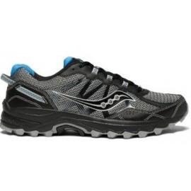 Zapatillas de running Saucony Excursion Tr 11 negro hombre