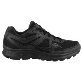 Zapatillas de running Saucony Cohesion 11 negro mujer