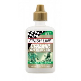 Lubricante Finish Line Ceramic Wet Lube bote 2 oz/60 ml