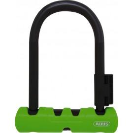 Horquilla Abus 410 Ultra Mini HB140 negro-verde