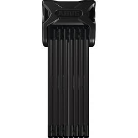Antirobo plegable con  llave Abus Plus 6000/120 negro