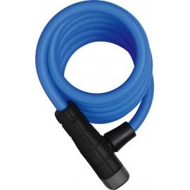 Antirrobo de bici Primo 5510K/180/10 azul Scmu