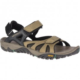 Sandalias trekking Merrell All Out Blaze Sieve Convert Men