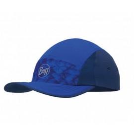 Gorra Buff Adren azul hombre