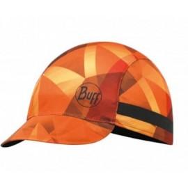 Gorra ciclismo Buff naranja unisex