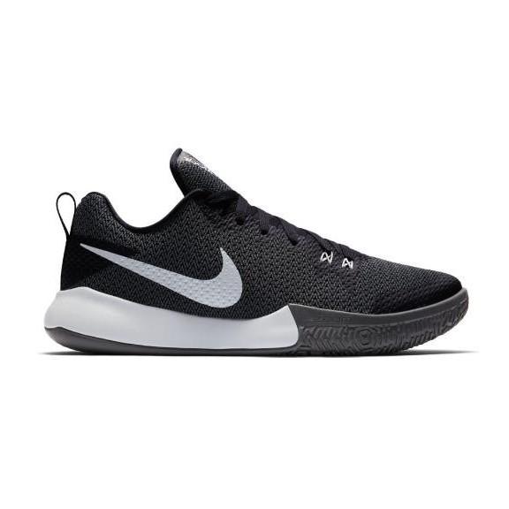38f46583ba0 Zapatillas de Baloncesto Nike Zoom Live II Negro Hombre - Deportes Moya