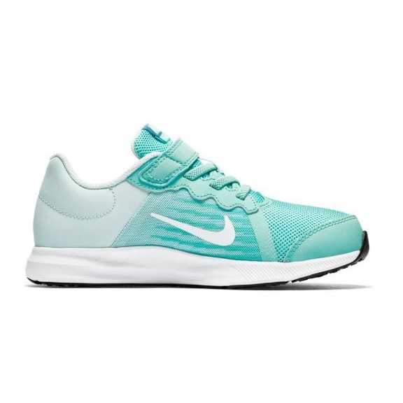 a1450f23149 Zapatillas Nike Downshifter 8 (Psv) Verde Niña - Deportes Moya