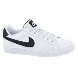 Zapatillas Nike Court Majestic Leather blanco/negro hombre