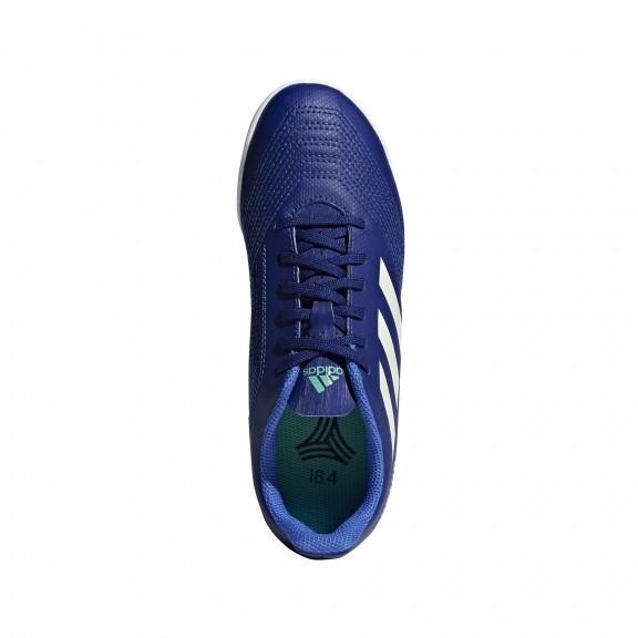 low price zapatillas fútbol adidas predator tango 18.4 indoor azul fb0c8  b13a8 7156cf69677fb