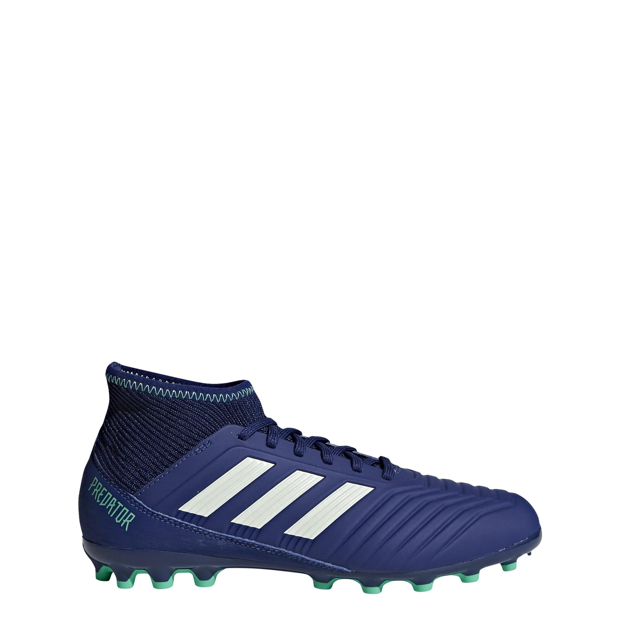 0a8df9641fc92 Bota de Fútbol Adidas Predator 18.3 Césped Artificial - Deportes Moya