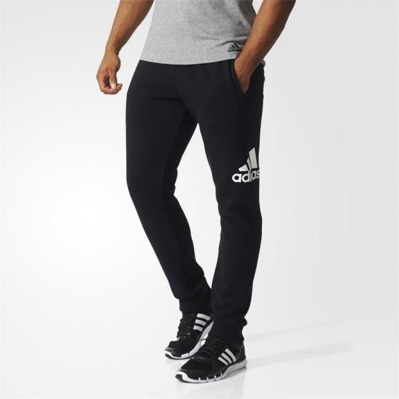 Pantalón largo Adidas Logo swpt ch fl ab6527
