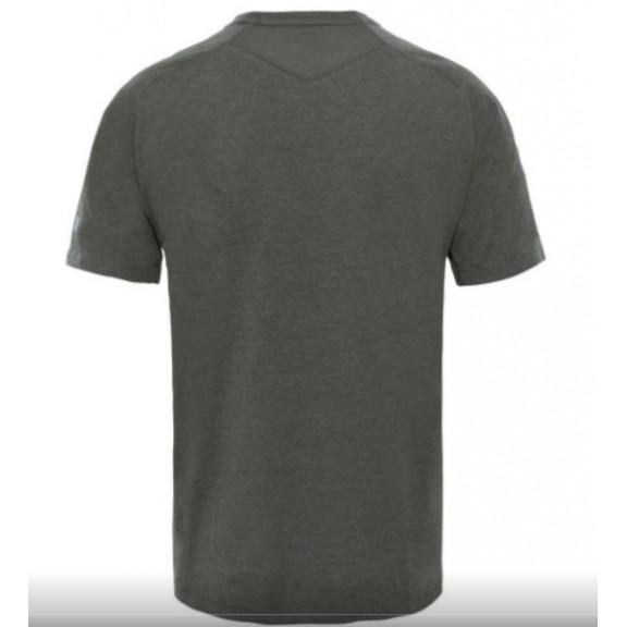 camisetas de north face hombre