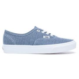 Zapatillas Vans Authentic azul mujer
